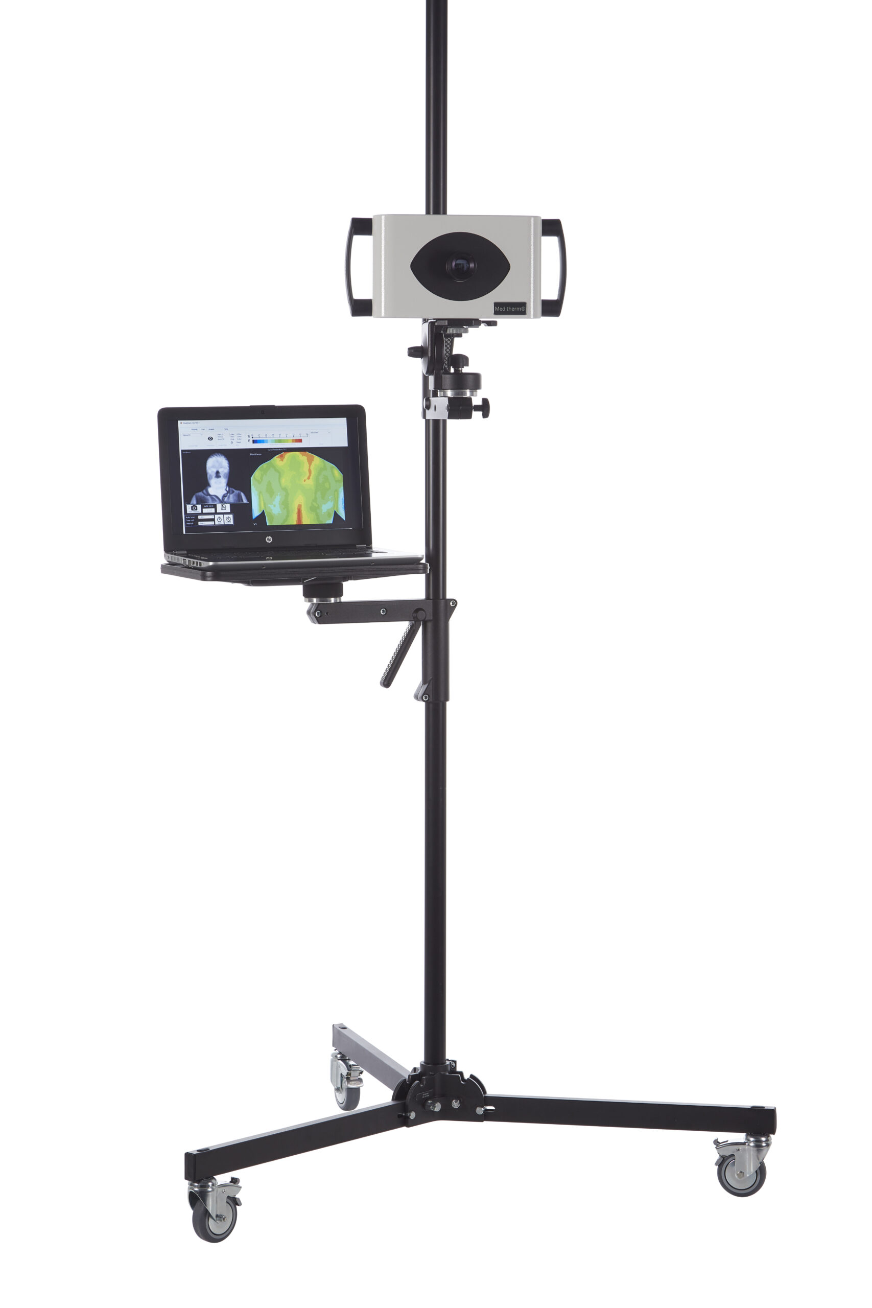 Meditherm Iris 360 Thermal Imaging Camera & Stand System