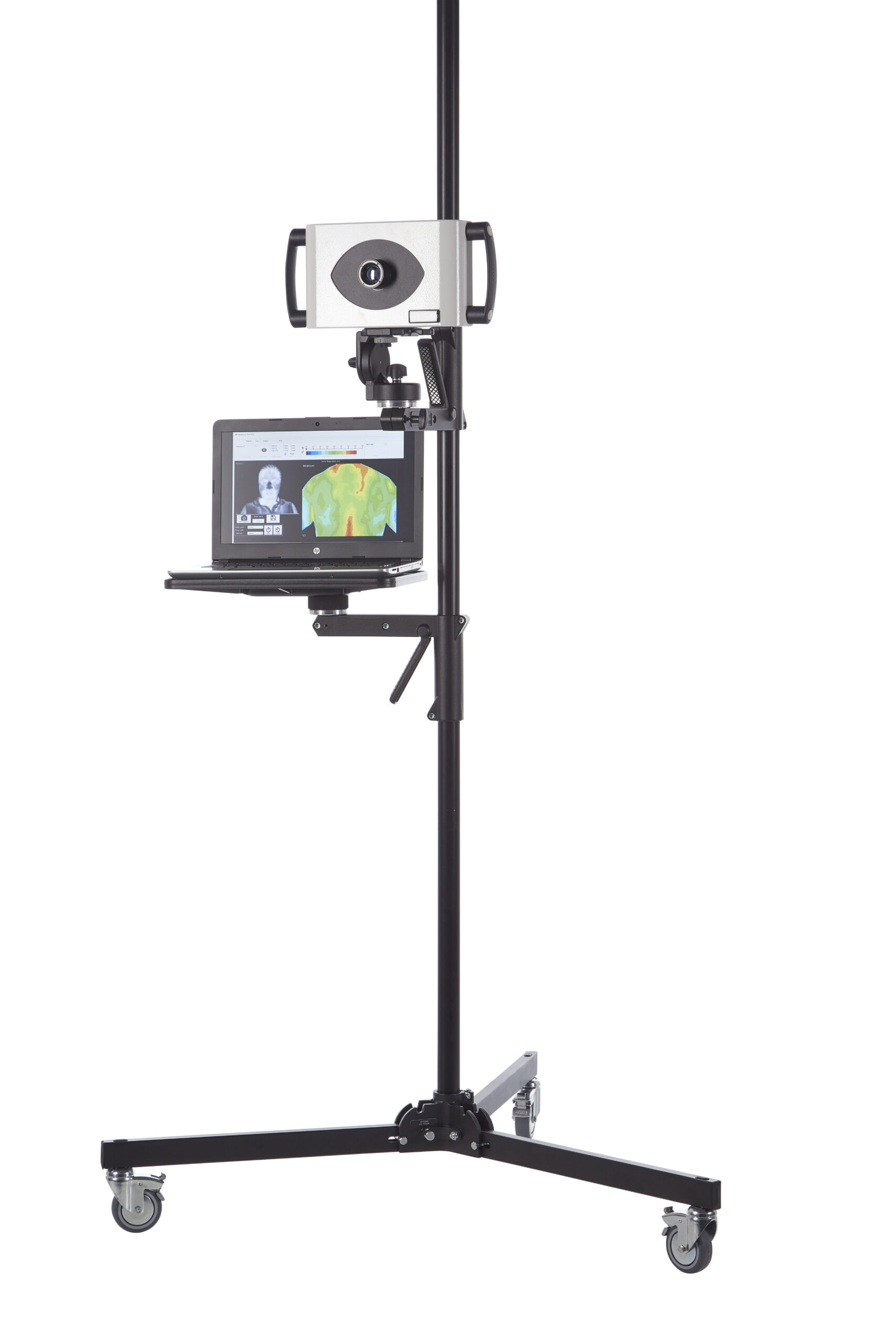 Meditherm Iris 360 Thermal Imaging Camera & Stand